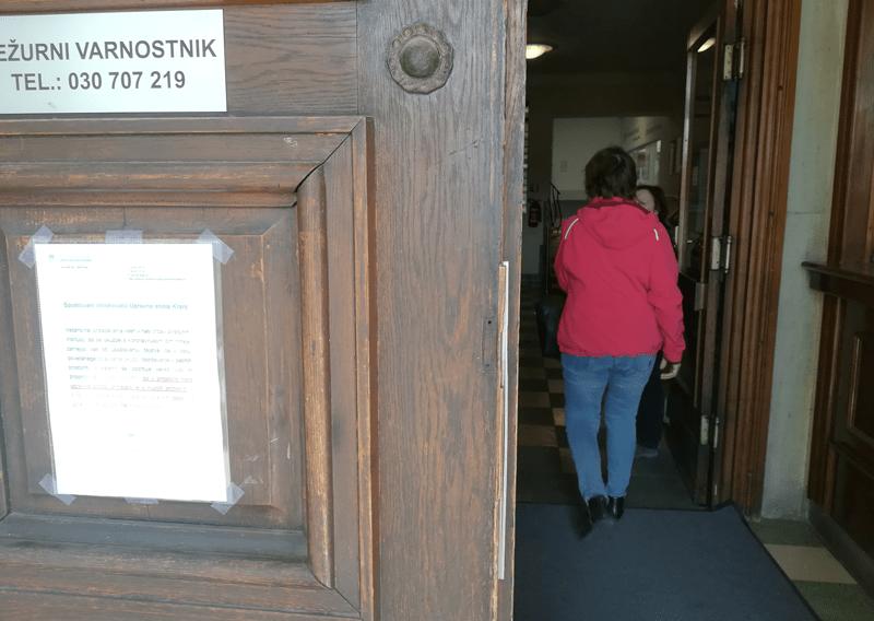 Ukrepi proti koronavirusu v Mestni občini Kranj