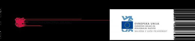 Regionalni razvoj in Mok logo