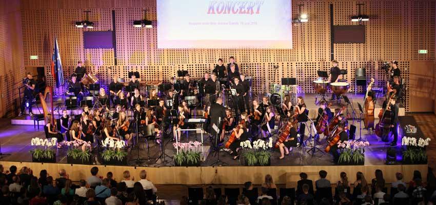 Glasbena šola Kranj